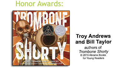Honor Award Trombone Shorty